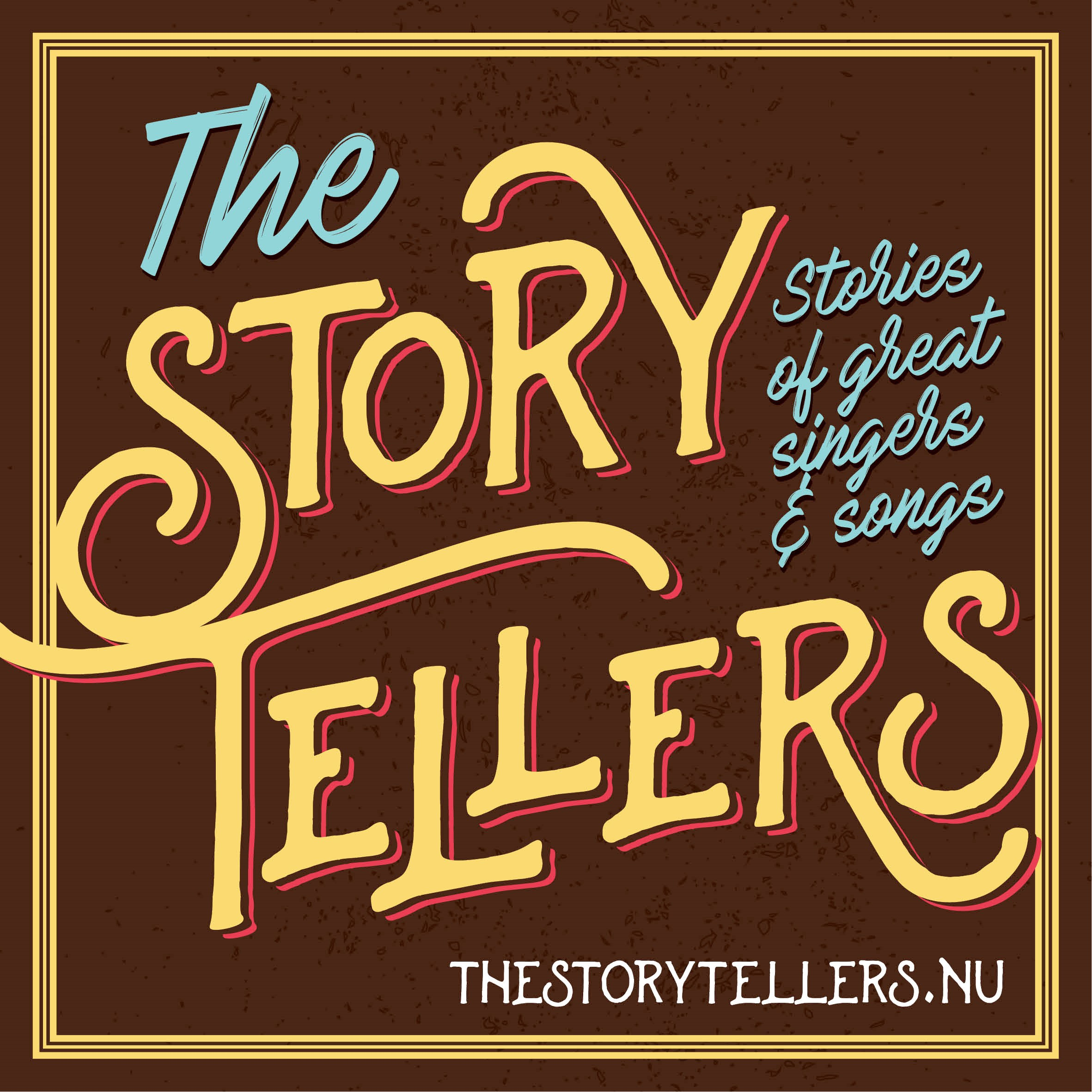 The Storytellers Theater 2018
