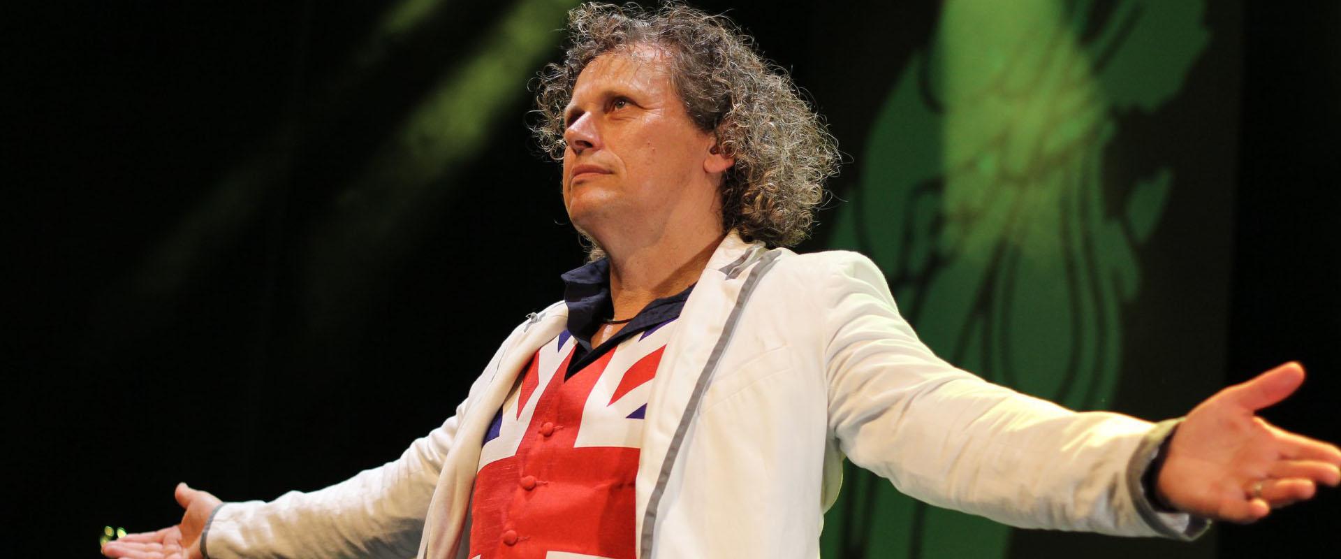 Syb van der Ploeg The Best of Britain