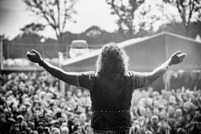 De Kast Oerrock festival 2018